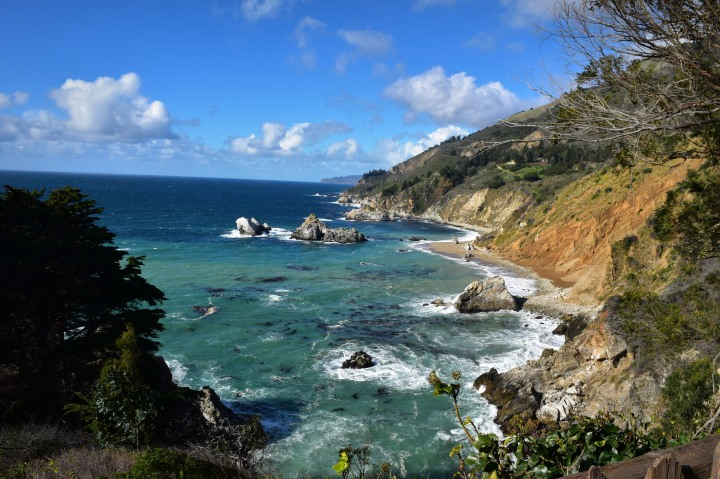Big Sur state of mind
