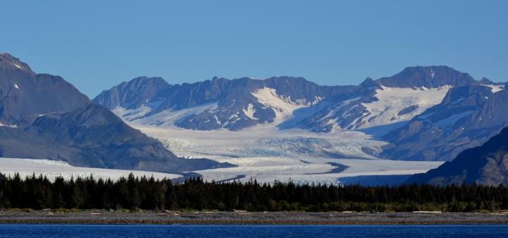 Alaskan Diaries