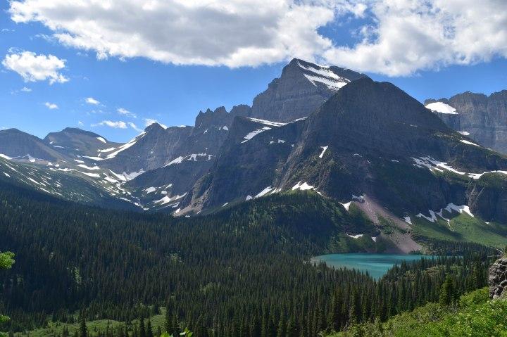 Glaciers Et Al.