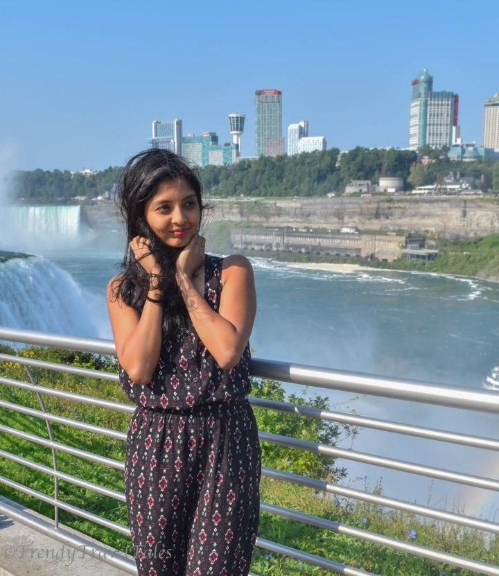 NYC-Niagara-Toronto: a recap