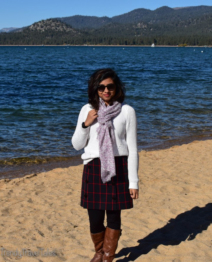 South Lake Tahoe – Lookbook