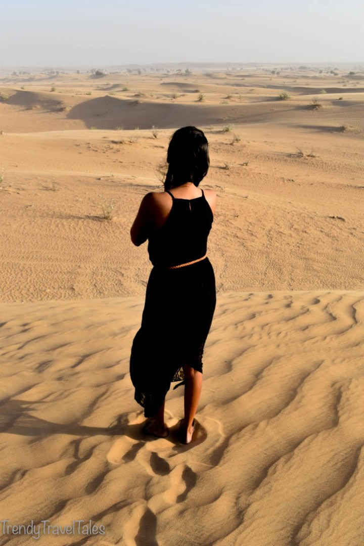 Dubai – A mere Mirage or a Man-madeOasis?