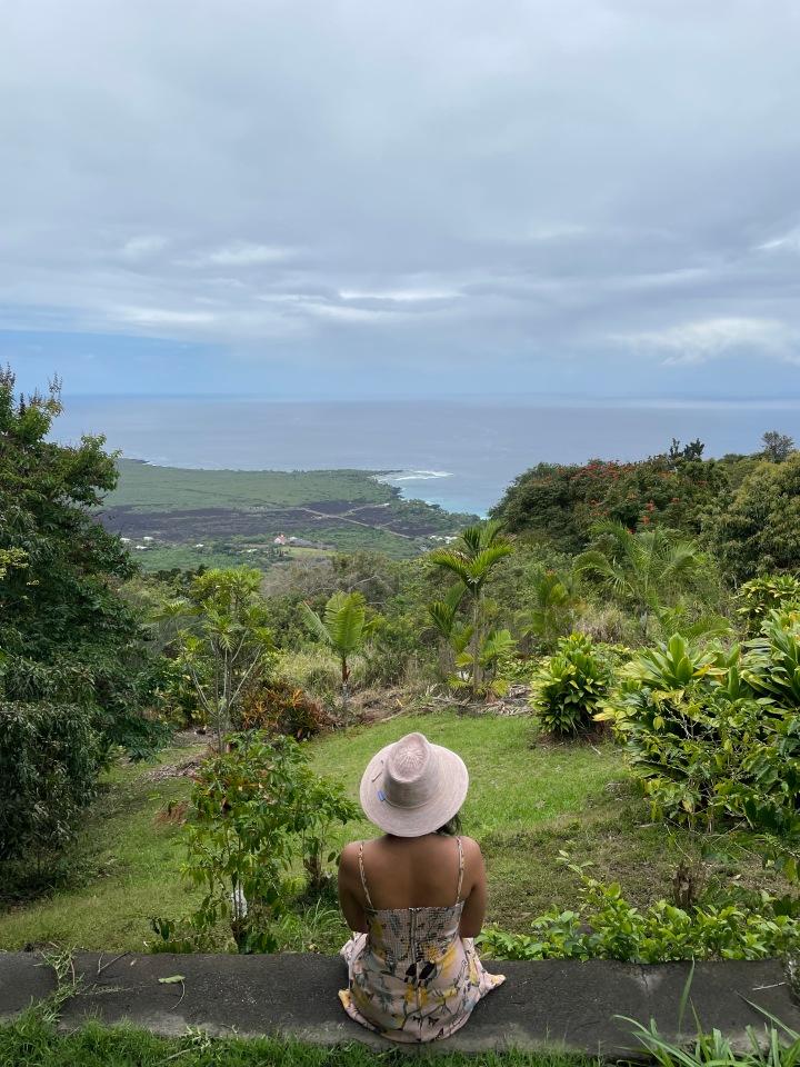 Big Island – a breathtaking adventure, Hawaii,USA